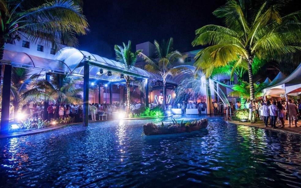 Réveillon no Comfort Suítes Flamboyant terá festa com open bar e open food (Foto: Everton Santos/Divulgação)