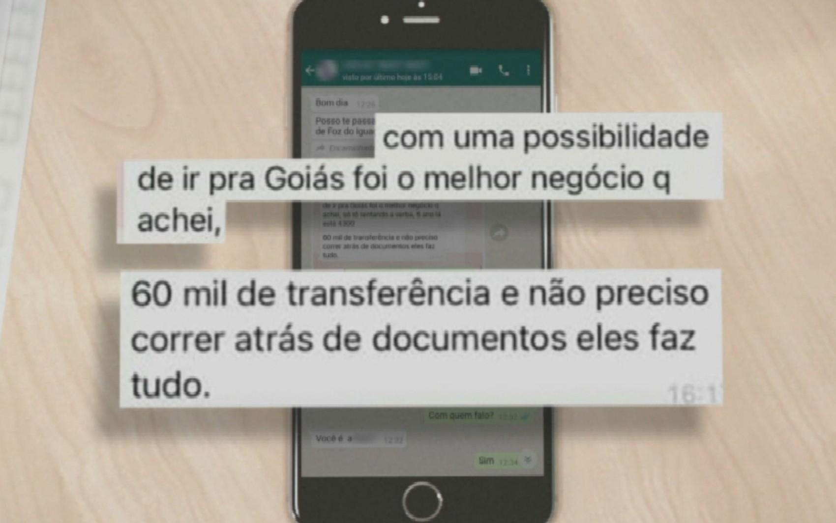 Polícia apura se estudantes pagavam até R$ 80 mil para fraudar documentos e cursar medicina em faculdade de Goiás