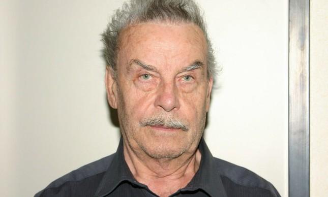 Josef Fritzl, que manteve a filha presa no porão entre 1984 e 2008, em foto cedida pela polícia da Áustria
