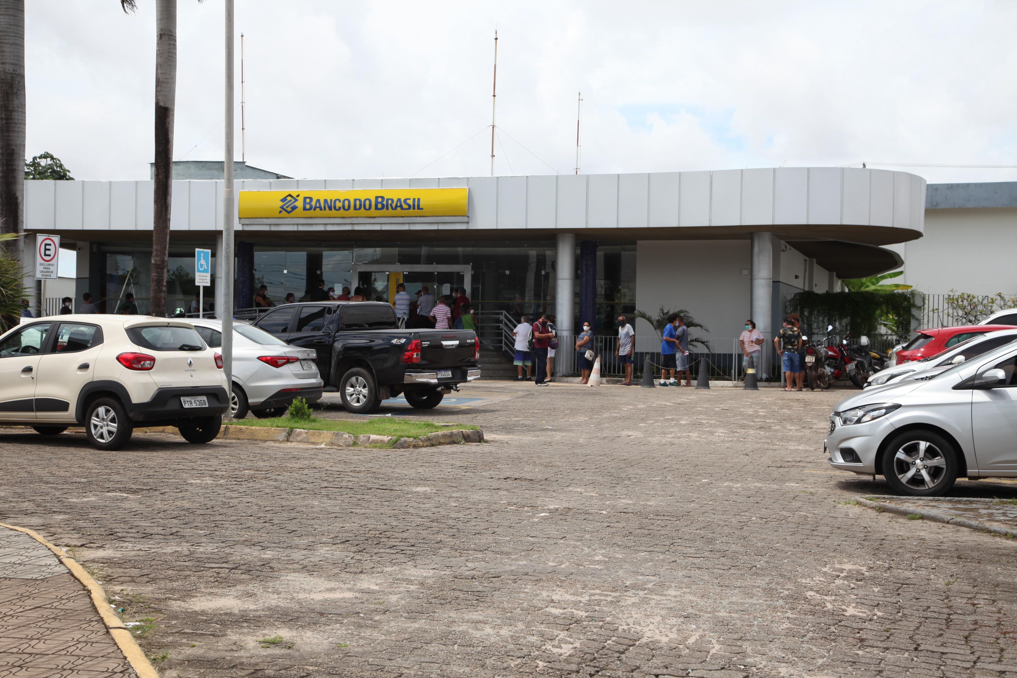 Inscrições para concurso do Banco do Brasil no Maranhão encerram nesta quarta-feira (28)