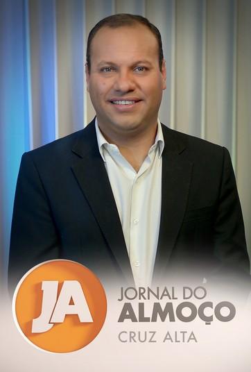 Jornal do Almoço - RS (Cruz Alta)