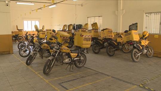Correios confirmam atraso em entregas em 10 cidades de SC