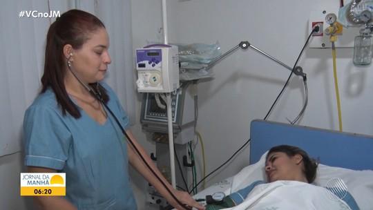 Bahia tem 1650 pessoas à espera da doação de um órgão, na fila do transplante