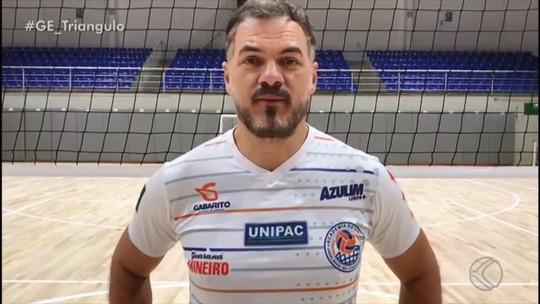 Academia do Vôlei é superada pelo Minas no Campeonato Mineiro