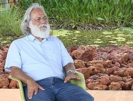Paulo Salles, presidente da Adasa (Foto: Valter Campanato/Agência Brasil)