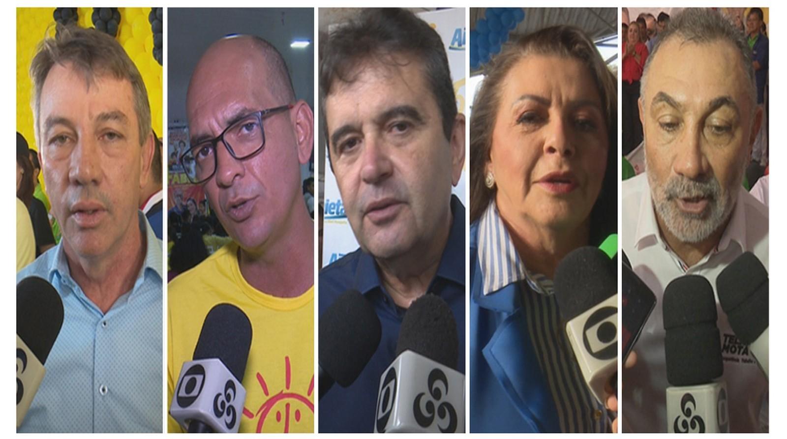 Candidatos ao governo de Roraima sabatinados na UFRR; eleitores podem enviar perguntas - Radio Evangelho Gospel