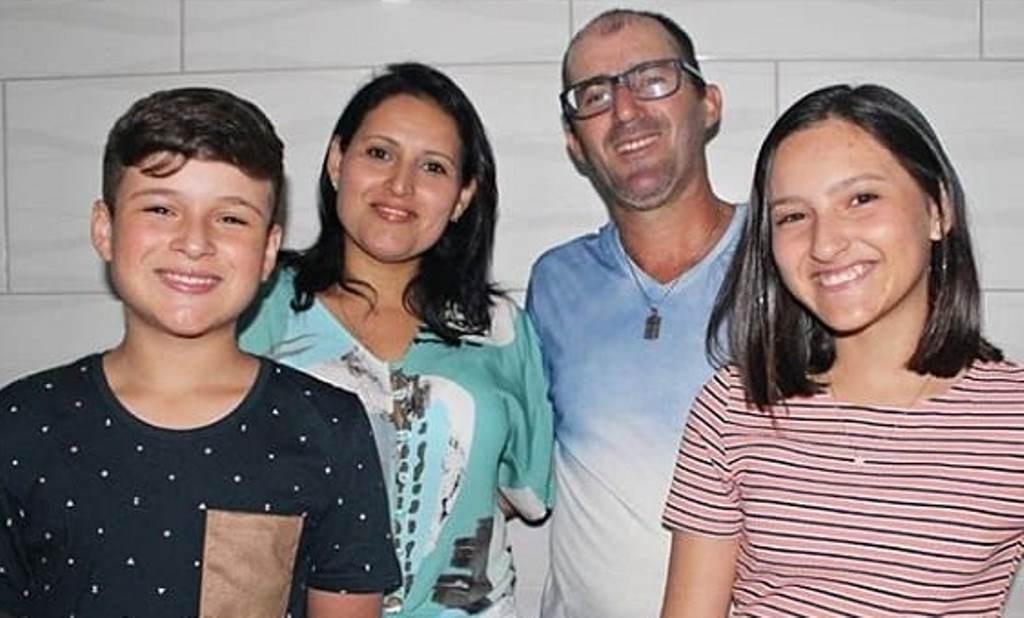 Família de brasileiros morta no Chile, turnê dos Racionais MC's e as mais lidas do G1 SC - Noticias