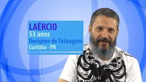 Laércio, bbb16 (Foto: Divulgação/TV Globo)