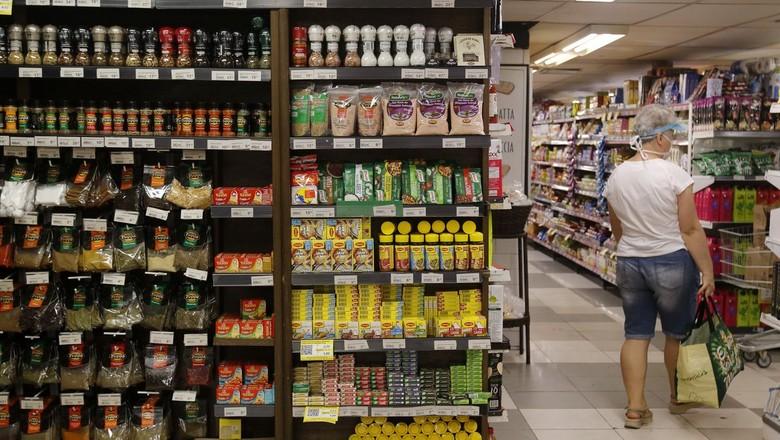 supermercado- (Foto: Agência Brasil)