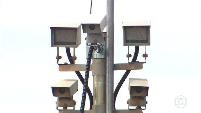 Consideradas de alto risco, rodovias federais no DF não possuem radares em funcionamento - Notícias - Plantão Diário