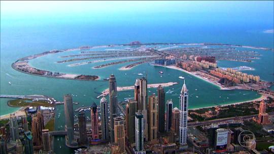 Destino de milhares de turistas, Dubai sediará a Expo 2020
