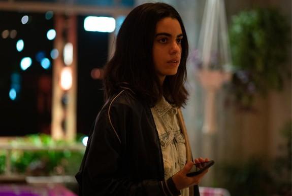 "lara Gallo como Rafa, protagonista de ""Todxs nós"", da HBO (Foto: HBO)"