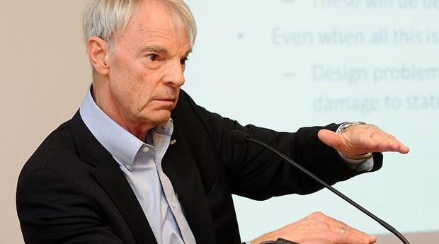 Michael Spence ganhou o Nobel de economia em 2001 (Foto: Wikicommons)