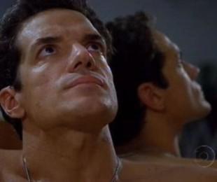 Carlos Machado é Ferdinand em 'Fina estampa'   Reprodução