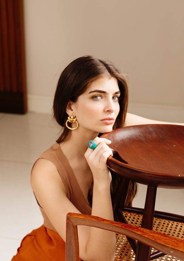 Maria Frering Jewelry (Foto: Divulgação)