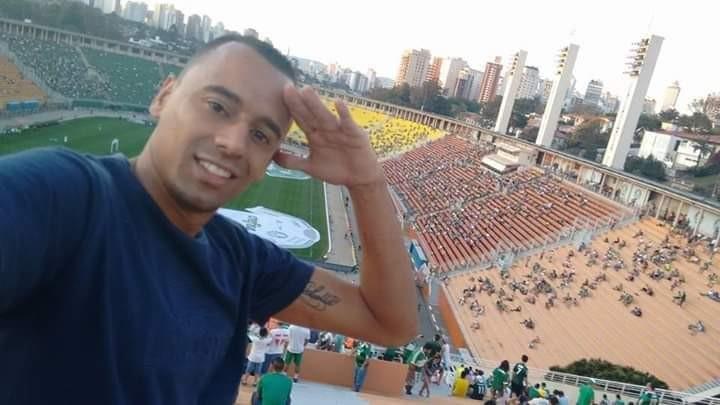 Inocente morto por guarda durante assalto tinha dois trabalhos e dormia quatro horas por noite: 'Ele tinha um sonho' - Notícias - Plantão Diário