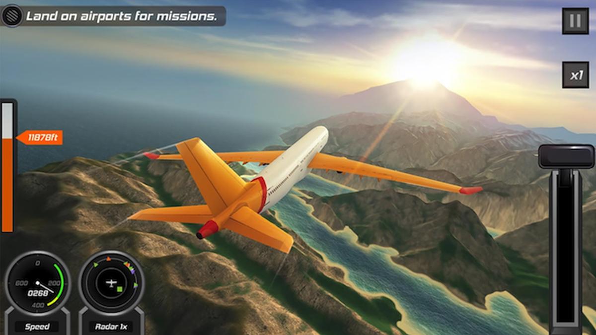 Smart Cover Reviews >> Lista reúne os melhores jogos de avião grátis para celular | Jogos simuladores | TechTudo