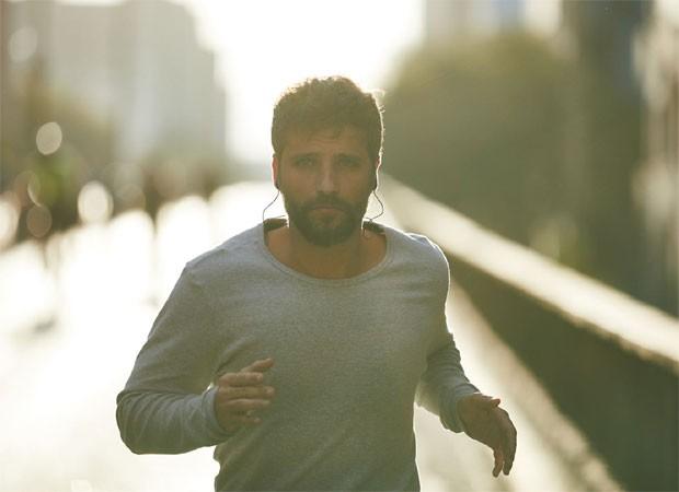 Bruno Gagliasso rodou o filme Todas as Canções de Amor em SP (Foto: Divulgação)