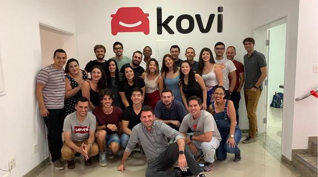 Kovi (Foto: Divulgação)