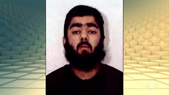 Polícia britânica divulga perfil do homem que matou dois pedestres