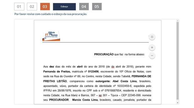 Growth Tech, We Work, Notary Ledgers (Foto: Divulgação)