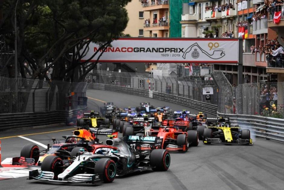 Pela primeira vez desde 1954, ruas de Mônaco ficarão sem o barulho dos motores da F1