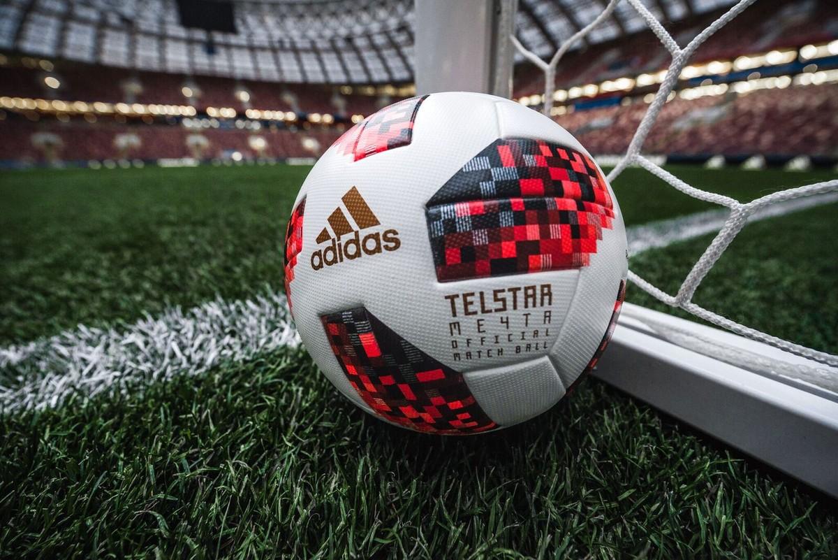Fifa apresenta nova bola que será usada no mata-mata da Copa do Mundo  3194af3de006a