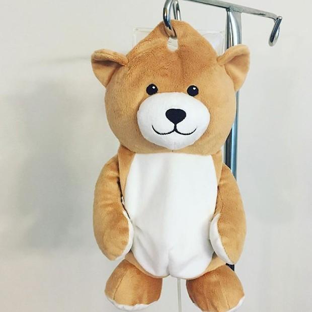 Med Teddy (Foto: Divulgação)
