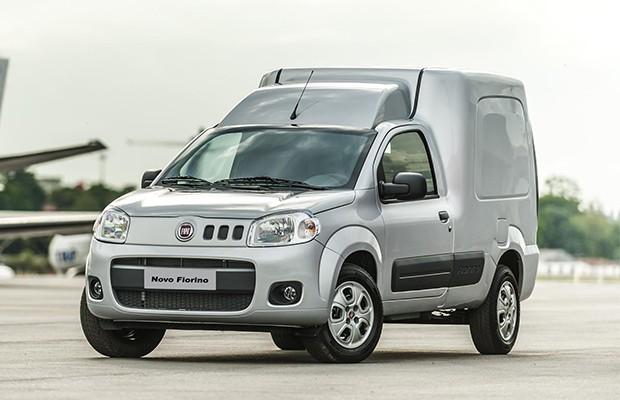 Fiat Fiorino sofreu aumento de R$ 1.500 (Foto: Divulgação)