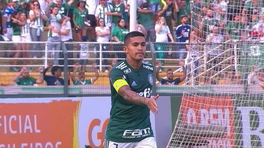 Análise: Palmeiras suporta pressão, algo que precisará fazer na Bombonera