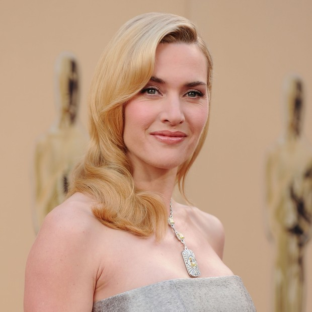 Kate Winslet Oscar 2010 (Foto: Getty Images)