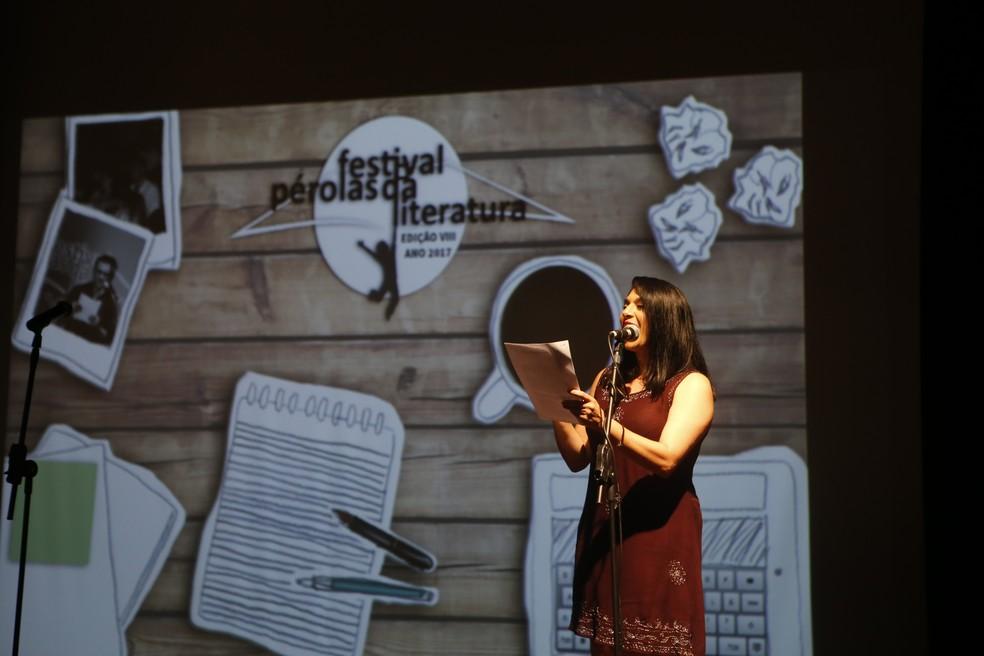 Guarujá (SP)abre inscrições para  IX Concurso Nacional Pérolas da Literatura (Foto: Divulgação)