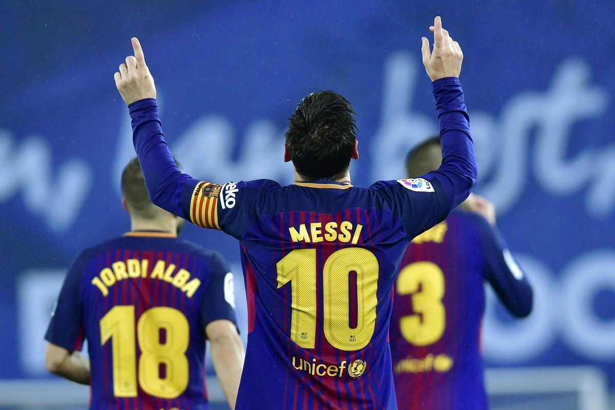 Com 366 gols no Espanhol dc9adb1b472ee