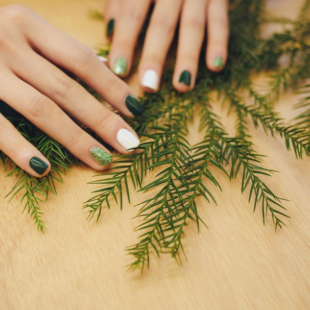 Essa marca coreana de esmaltes vai mudar o seu conceito de Nail Art (Foto: Reprodução/Instagram)