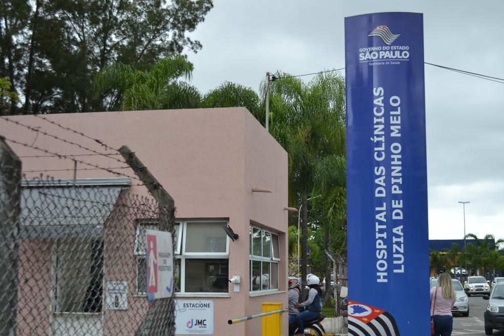19d6b7fca ... Desaparecimento dos monitores foi nota do durante contagem de  equipamentos no Hospital Luzia de Pinho Melo