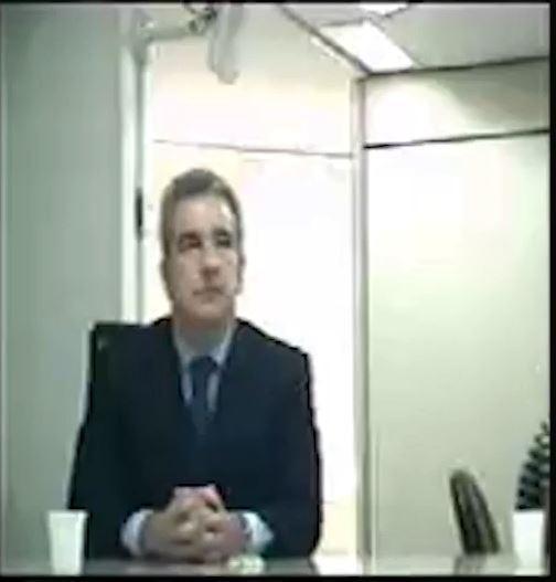 Mauricio Roberto de Carvalho Ferro
