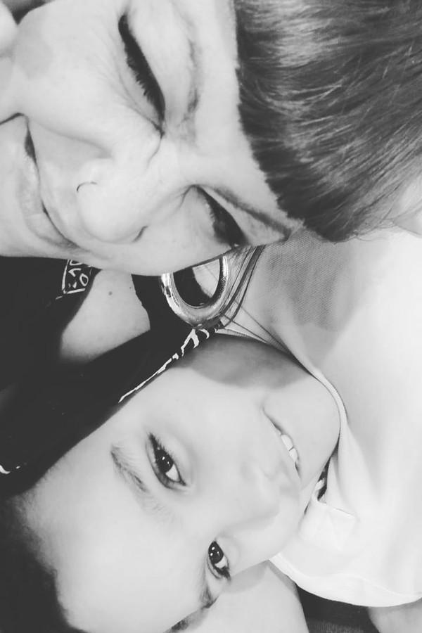 Karina Rossi (Foto: Reprodução/Instagram)