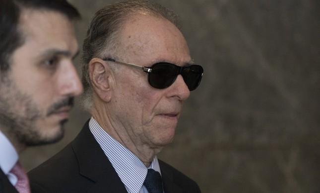 Carlos Arthur Nuzman é preso por operação Lava-Jato