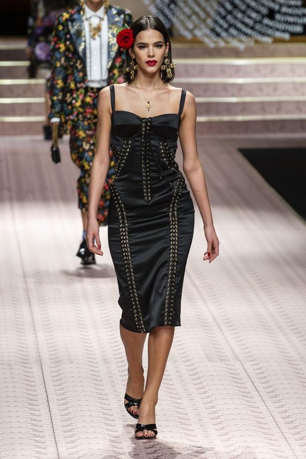 Dolce e Gabbana (Foto: ImaxTree)