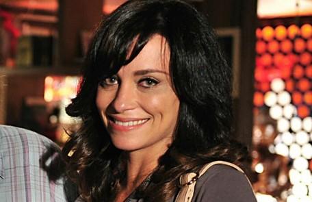 Na quinta (6), Tereza Cristina ((Christiane Torloni)) irá se assustar com a presença de Joana (Suzana Pires) em sua casa Reprodução