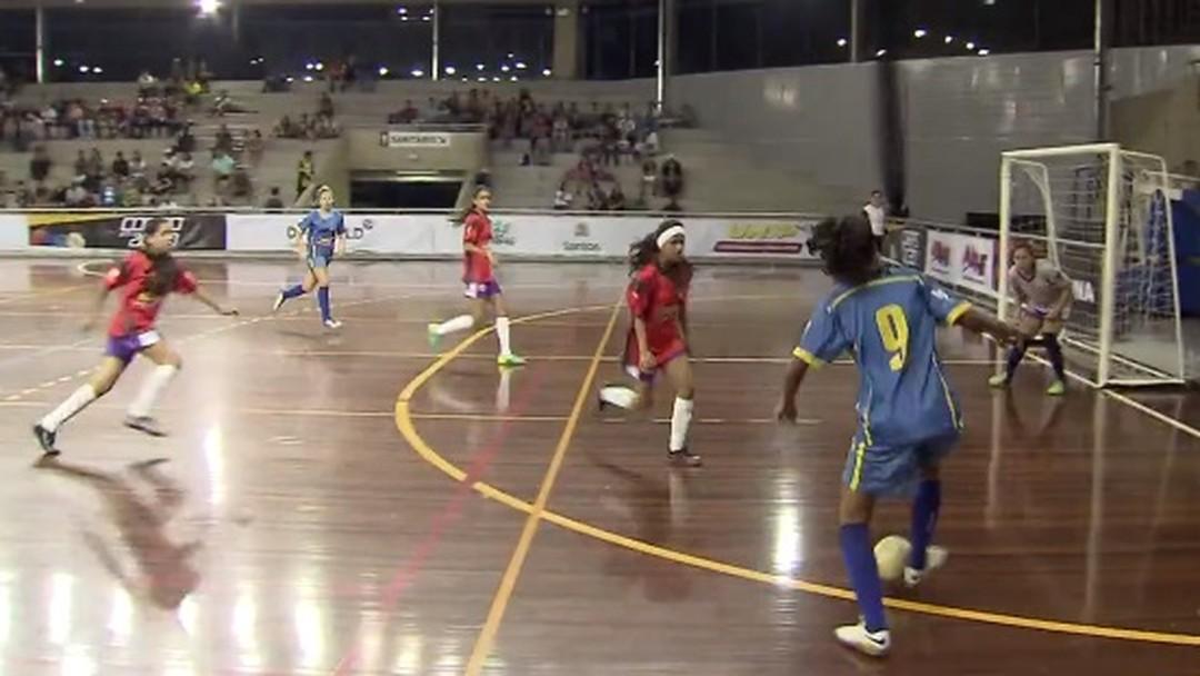 c16a663aa0 Copa TV Tribuna de Futsal Escolar