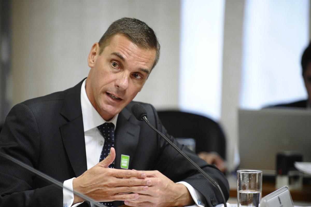 Integrantes do governo temem que fala de Bolsonaro tenha presidente do Banco do Brasil como alvo