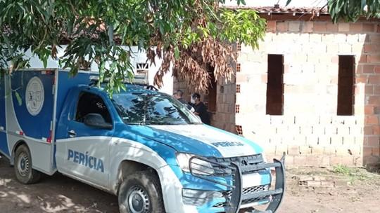 Idosa é morta a pauladas no sudoeste da Bahia; companheiro é suspeito |  Bahia | G1