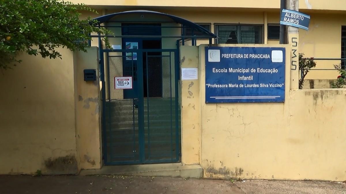 Após aparecimento de escorpiões, escola em Piracicaba é fechada para desinsetização - G1