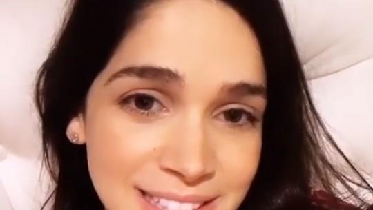 Sabrina Petraglia revela detalhes do parto prematuro de Gael