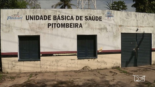 Comunidade em Pindaré-Mirim sofre com falta de posto de saúde