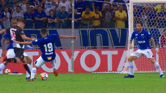"""""""Desespero"""" atrapalha Cruzeiro, e Fábio quer resposta com atitude em campo"""
