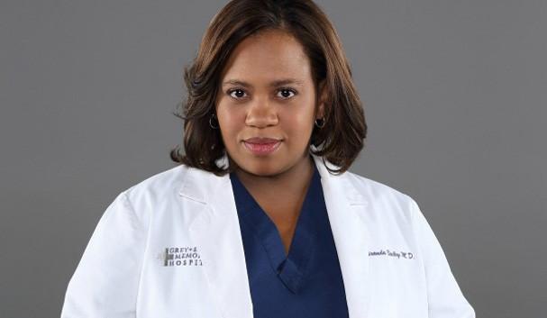 Miranda Bailey em Grey's Anatomy (Foto: Divulgação)
