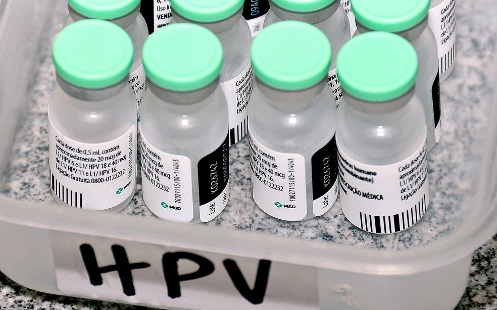 Vacina contra o HPV está disponível no Sistema Único de Saúde (Foto: Zaqueu Proença/Prefeitura de Sorocaba)