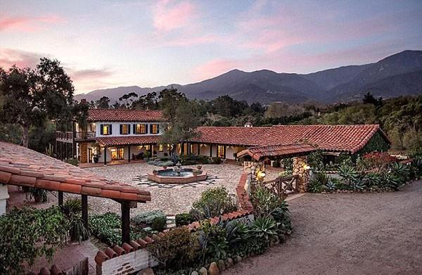 Ellen DeGeneres (Foto: Imobiliária)